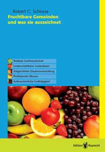 Umschlagbild: Fruchtbare Gemeinden
